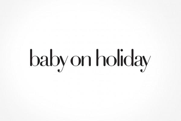Baby Logo - Logotype