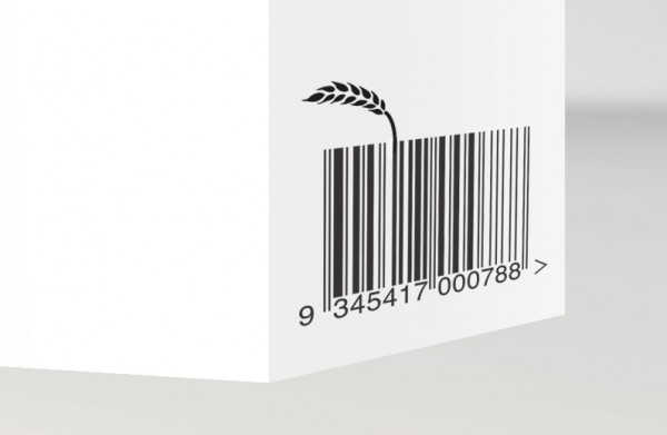 Unique Barcode Design