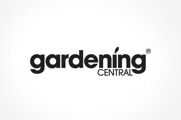 Gardening Logo - Logotype