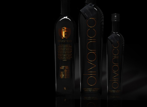 Olivanica have taken out a handful of medals for their 2011 oil