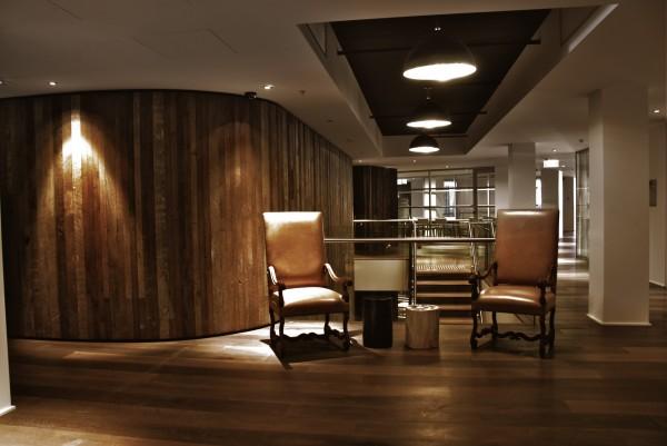 Toast Design Office - External